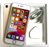 Apple iPhone 7 32GB Gold Unlocked Sim Free A1778 GOOD CONDITION GRADE B 747