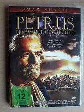 Petrus - Die wahre Geschichte (Omar Sharif, Sydne Rome 2009)