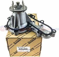 Genuine TOYOTA LandCruiser HZJ80 HZJ81 1HZ 4.2L Diesel Water Pump