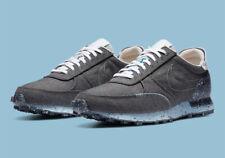 NIKE DBreak-Type Sneakers Shoes Men's 6.5 = Women's 8 recycled canvas iron grey