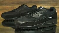 Nike Air Max 90 Essential Black AJ1285-019 Men's Shoes Size 11.5 NEW-DEFECT