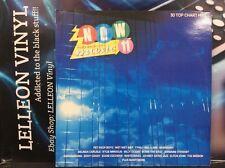NOW11 Compilation Double LP  Vinyl Record NOW11Pop Rock Soul 80's Elton John