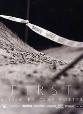 F1RST DVD Mountain bike MTB Movie Video Clay Porter First Sports