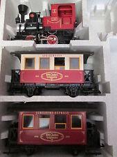 1970-1987 Analoge Modelleisenbahnen mit Bemalt