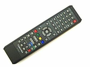 REMOTE CONTROL FOR TOSHIBA BLUE RAY PLAYER SE-R0340 SER0340