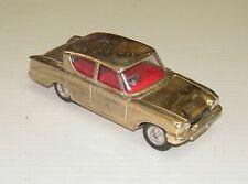 FORD CONSUL CLASSIC 315. Corgi Toys Modellino Auto Anni '60. Scala 1:43. (27)
