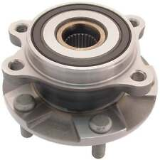 0182-ZZE150MF Febest FRONT WHEEL HUB for TOYOTA 43550-42010