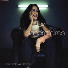 Sandra Pires | Single-CD | How long wll it take (1999)