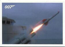 James Bond Archives 2014 Tomorrow Never Dies #4
