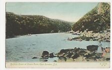 South Africa, Buffalo River at Green Point, East London Postcard, B030