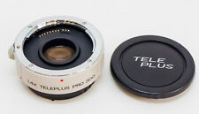 Kenko Tokina C-AF 1.4X Teleplus Pro 300 DG for Canon EF with full pins