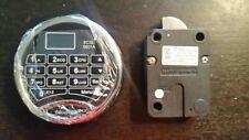 Securam ECSL 0601A Digital Lock and Keypad