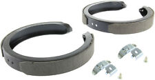 Centric Parts 111.07810 Rear Parking Brake Shoes
