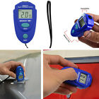 Car Digital Coating Gauge Painting Thickness Tester Paint Meter Diagnostic Tool