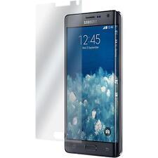 2 x Samsung Galaxy Note Edge Film de Protection Mat Protecteurs Écran