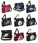 NFL Jersey Messenger Tote Bag - Choose Your Team