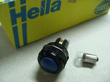 Kontrollleuchte Kontrolllampe Anzeige Fernlicht blau Hella Eicher Lanz