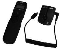 VHBW Telecomando senza fili per Konica Minolta Dynax 5D, 7D / Dimage 5, 7
