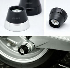 BMW R1200R, R1200GS, R1200RT, R-series Swingarm Slider