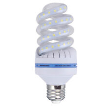 LAMPADINA LAMPADA A LED SMD 2835 16W WATT E27 SPIRALE BASSO CONSUMO LUCE FREDDA