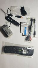 HP Express Card Digital / Analog TV Tuner Kit PLUS Coaxial + RCA Cable DV9000