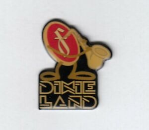 Sponsors Pin Feldschlösschen Dresden Brewery Beer Dixieland Saxony