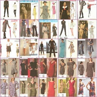 Vogue Designer Sewing Pattern Misses Size You Pick