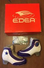 Edea Roller Fly 235 Skate Boots Boot Artistic Freestyle Dance