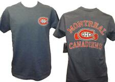 New Montreal Canadiens Mens Sizes S-M-L-XL-2XL Blue 2-Sided G-III Shirt