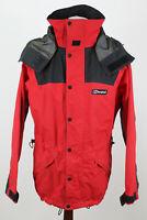 BERGHAUS Gore-Tex Mountain Jacket Size S