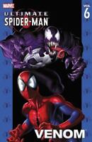 Ultimate Spider-Man Volume 6: Venom TPB Marvel Comics TP Collects #33-39 NEW