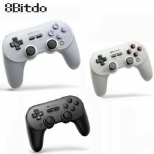 8Bitdo SN30 Pro+ Bluetooth Controller Gamepad Joystick for PC/Switch/Android/Mac