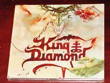 King Diamond: House Of God CD 2015 Remaster Metal Blade Germany Digipak NEW