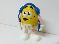 M & M Voice Recorder Figure Mars Inc 2001 ( model 91801)  (GD)