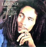 Bob Marley, Bob Marley & the Wailers - Legend [New Vinyl] 180 Gram, Special Edit