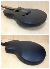"""38"""" Haze Hsdp-836Ceqgbk Acoustic/Classical Guitar,Black,Round-Back+7 Accessories"""