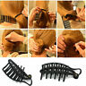 Women DIY Fast Hair Styling Volume Boost Comb Clip Tool Set French Twist Maker