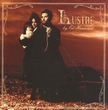 ED HARCOURT - LUSTRE NEW CD