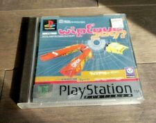 WIPEOUT 2097 - SONY PLAYSTATION - PAL / FR - COMPLETE!
