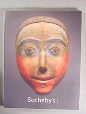 Sotheby 5/23/08 antique American Indian Art