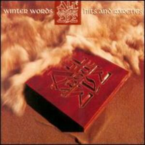 All About Eve : Winter Words... CD Value Guaranteed from eBay's biggest seller!