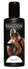 100ML JASMINE EROTIC MASSAGE OIL High Quality Lube Lubricant LONG LASTING Sex