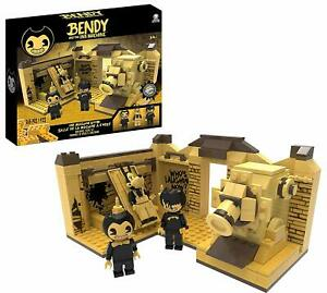 Bendy and the Ink Machine -Room Scene 265 Pieces
