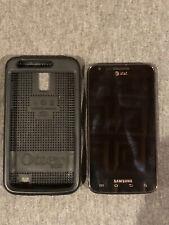 Samsung Galaxy S II Black Black SGH-I727 - (AT&T) Smartphone w/ Otterbox