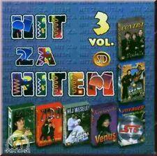 HIT za hitem vol.3 - Polonia, polacco, Slesia, Polska, Poland, Polonia, Discoteca Polo