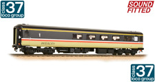 Bachmann 39-686DC BR MK2F RFB Restaurant First Buffet Coach Intercity