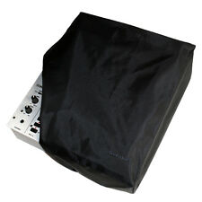 Technics (black) Mixer/CD Player Cover  Fits Various Brands Protects Equipment