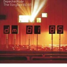 CDs de música pop álbum Depeche Mode