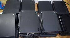 Lot of 4 Lenovo Thinkpad Laptops T61 6457-4UU 2ghz Core 2 80gb HD