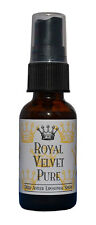 Royal Velvet Pure Deer Antler Liposomal Neurotrophin Spray with IGF-1 (1 fl oz)
